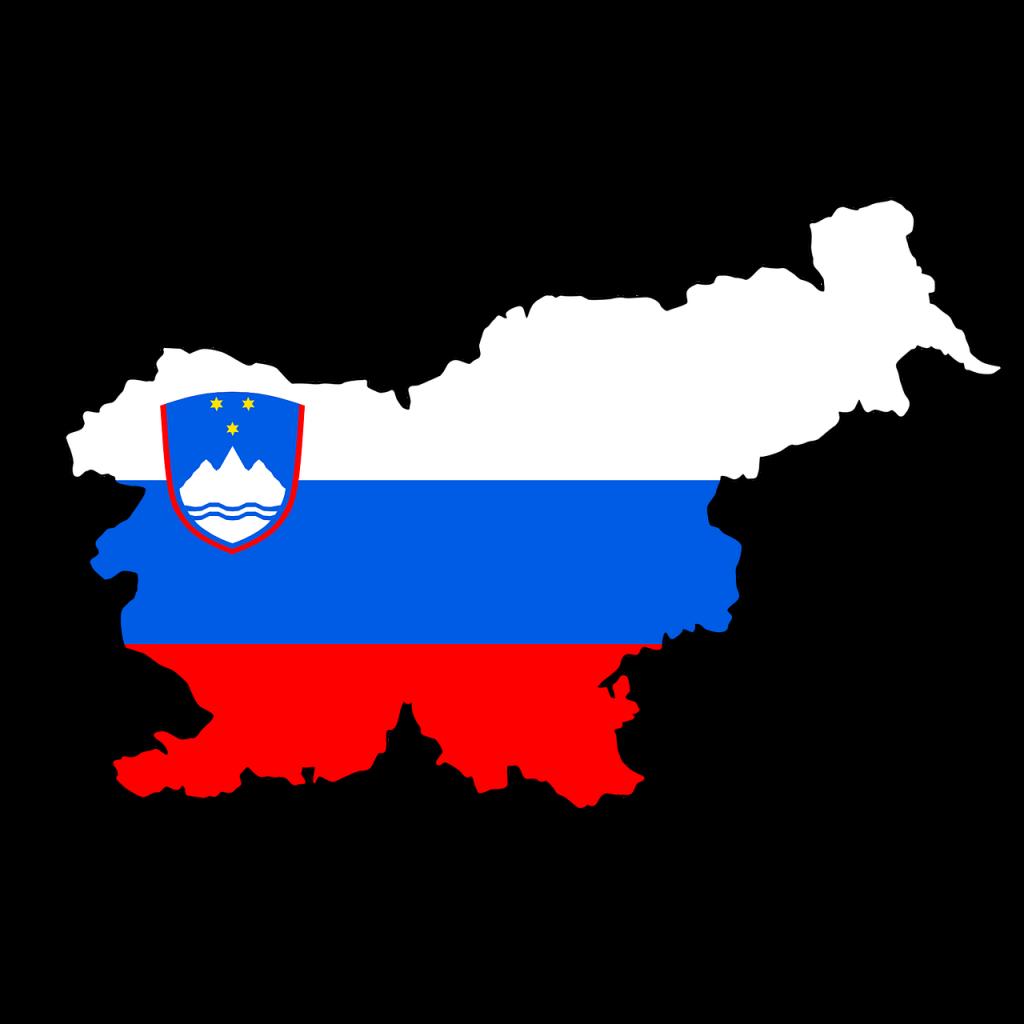 отпуск в Словении