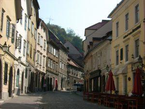 Stara Ljubljana 3