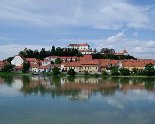 Птуй Словения