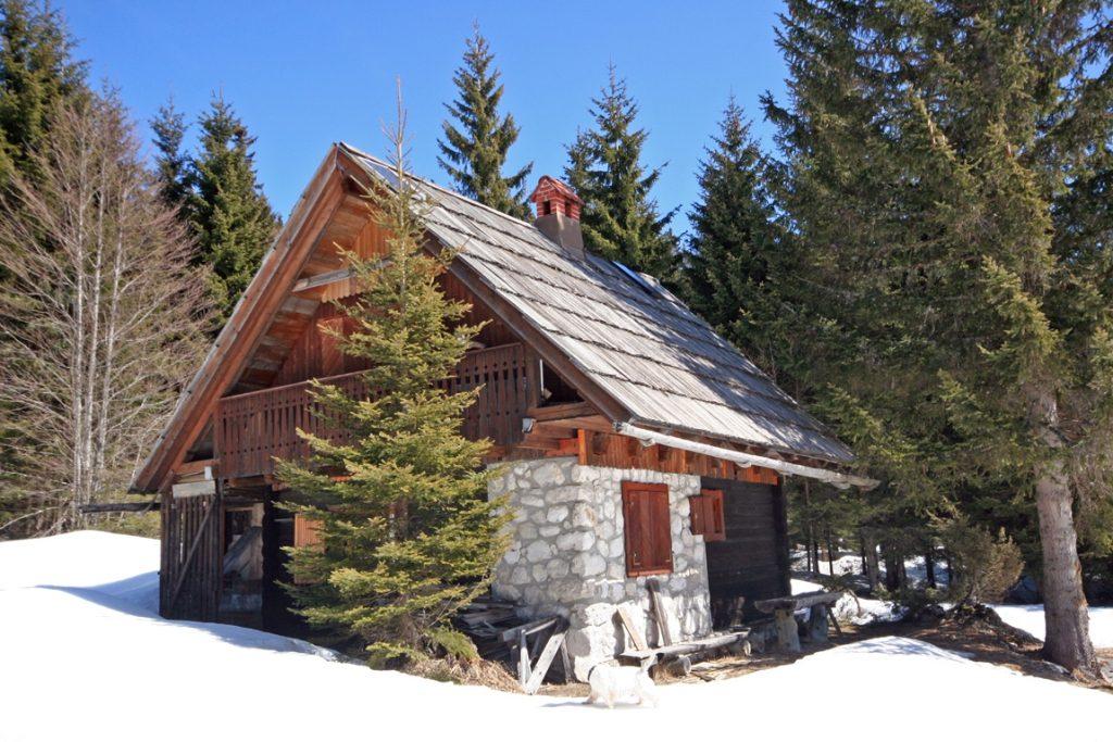Гореньска дом