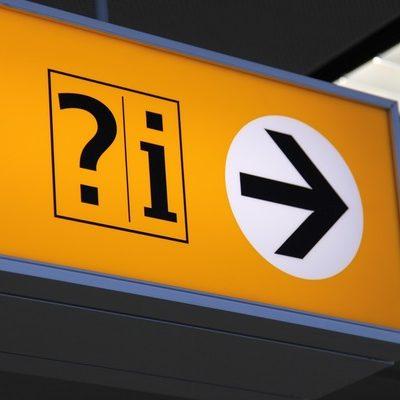 Информации такси