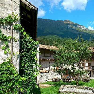 дом в Словении