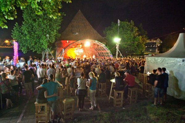 Фестиваль Лент