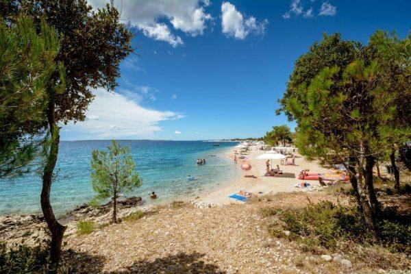 море Хорватия