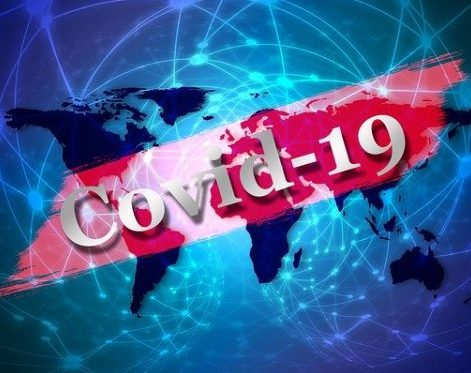 коронавирус19